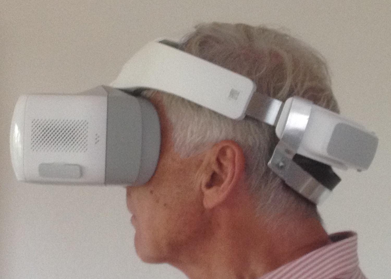 goggles not staying put dji forum