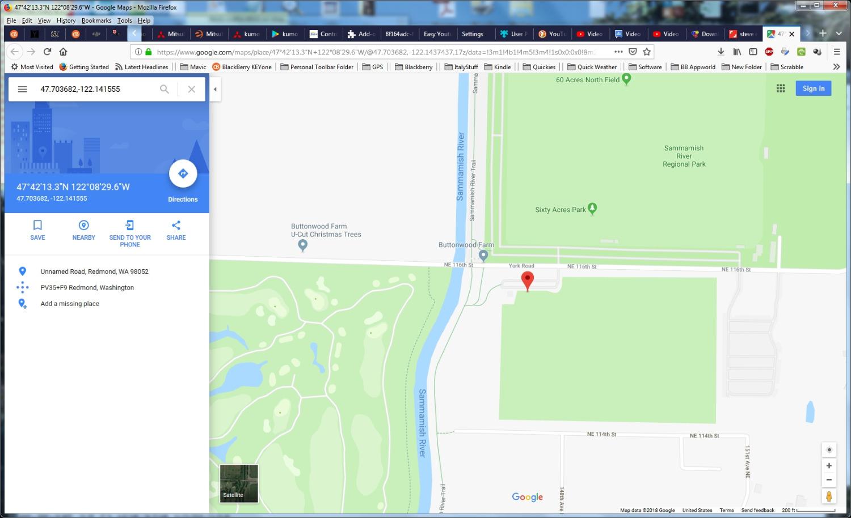 Mavic 2 incorrect GPS recording in EXIF tags | DJI FORUM